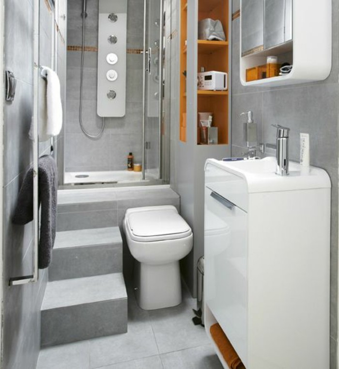 salle de bain 3m2 leroy merlin altoservices. Black Bedroom Furniture Sets. Home Design Ideas