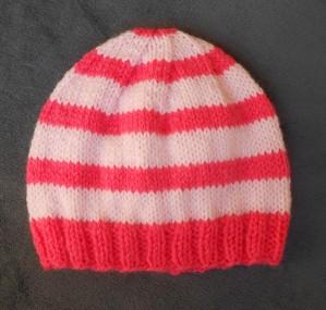 Modele tricot bonnet bebe naissance gratuit - altoservices 6bd44077906