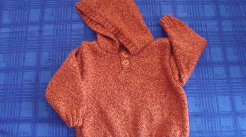 Modele gratuit tricot pull garcon 3 ans - altoservices 9537e5ebbf5