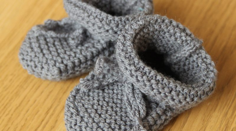 Mamiline tricote chaussons - altoservices ccc0ad1cac0