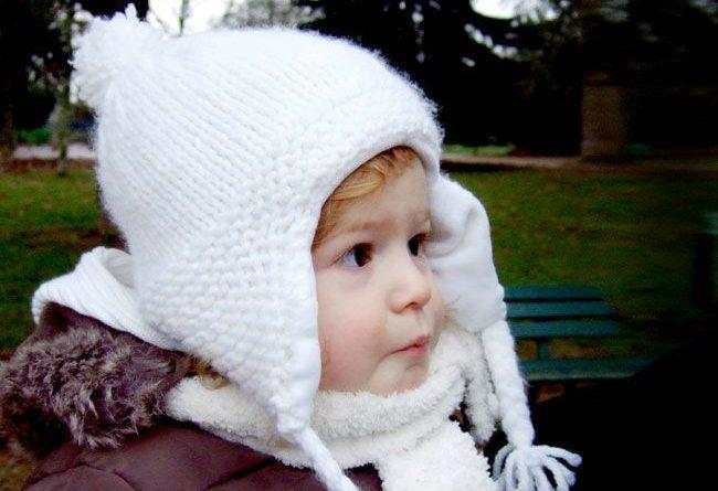Modele tricot bonnet peruvien bebe gratuit - altoservices c25aee35907