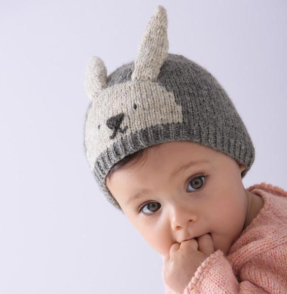 f0cacfc71ee Phildar bonnet bébé - altoservices