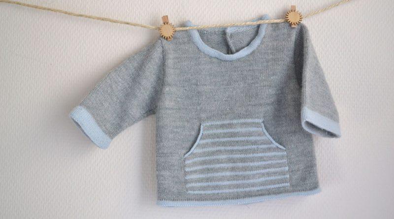 Modele tricot gratuit phildar layette - altoservices 777c04f6dc0