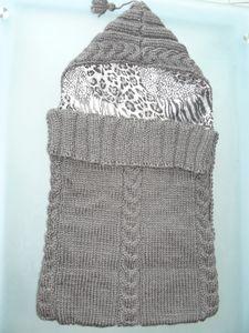 Tricoter un string en laine pour homme - altoservices 9b939f0eef3