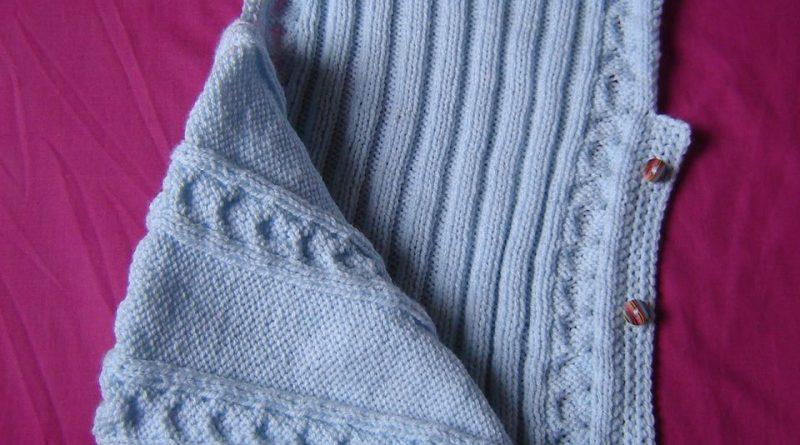 Nid d ange au crochet facile - altoservices 7ae32a1df68