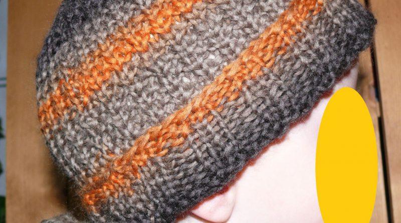Modele tricot bonnet fille 8 ans - altoservices b20c2a9eb21