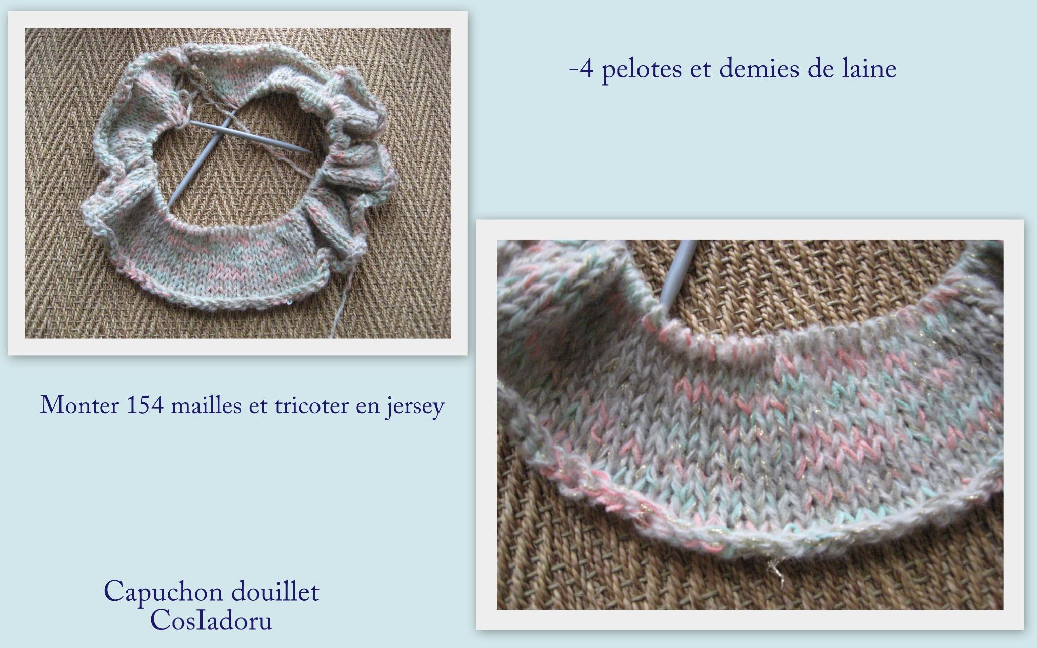 c83262b44559 Echarpe froufrou au crochet - altoservices