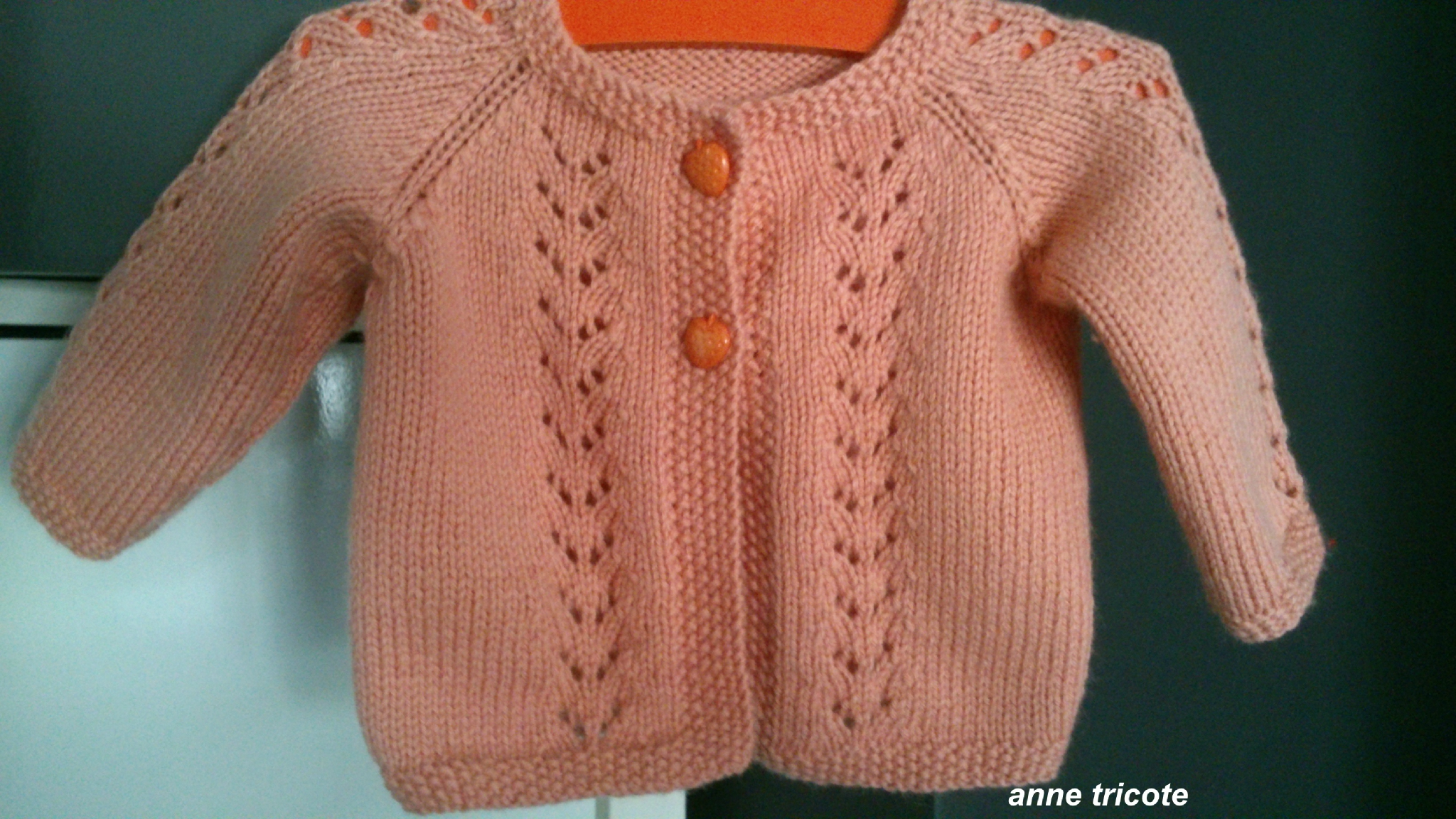 84459af57d17a Modele tricot robe fille 3 ans - altoservices