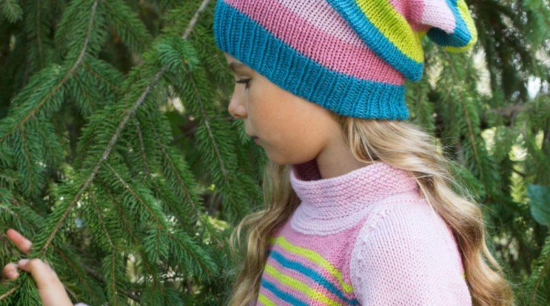 0caaf7d1d295 Tricoter bonnet lutin femme - altoservices