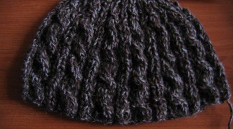 Comment tricoter un bonnet femme - altoservices 5f5ea642633