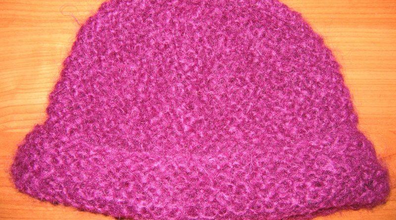 Tricoter un bonnet debutant - altoservices bbe99d8461a