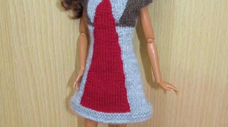 Modele tricot pour barbie gratuit - altoservices b7a9db0dea6