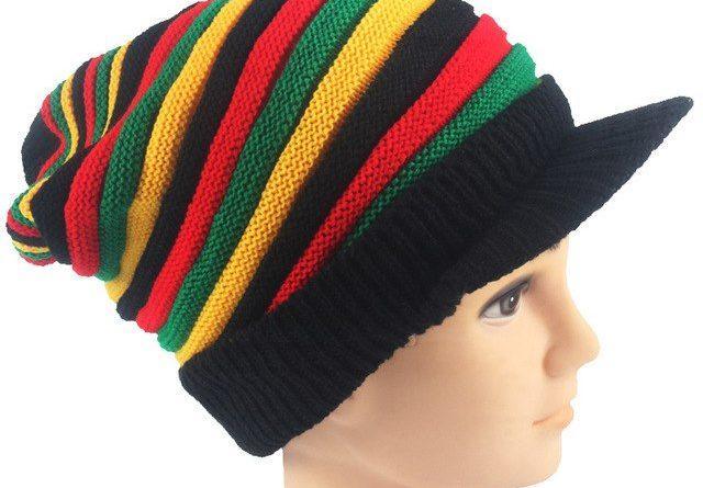 Bob marley bonnet - altoservices b21bb80ae82