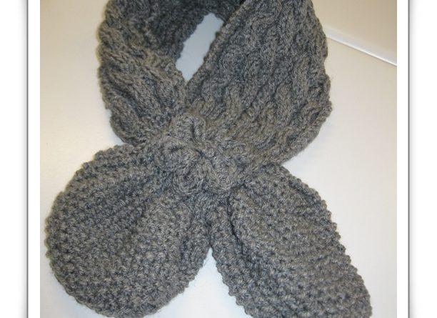 Modele de cheche au tricot gratuit - altoservices 4c423e184a0