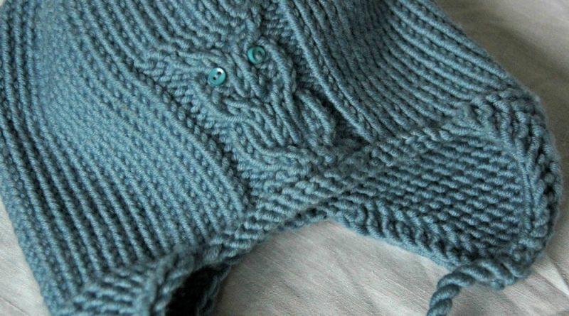 5c6b2aea4981 Bonnet péruvien bébé a tricoter - altoservices