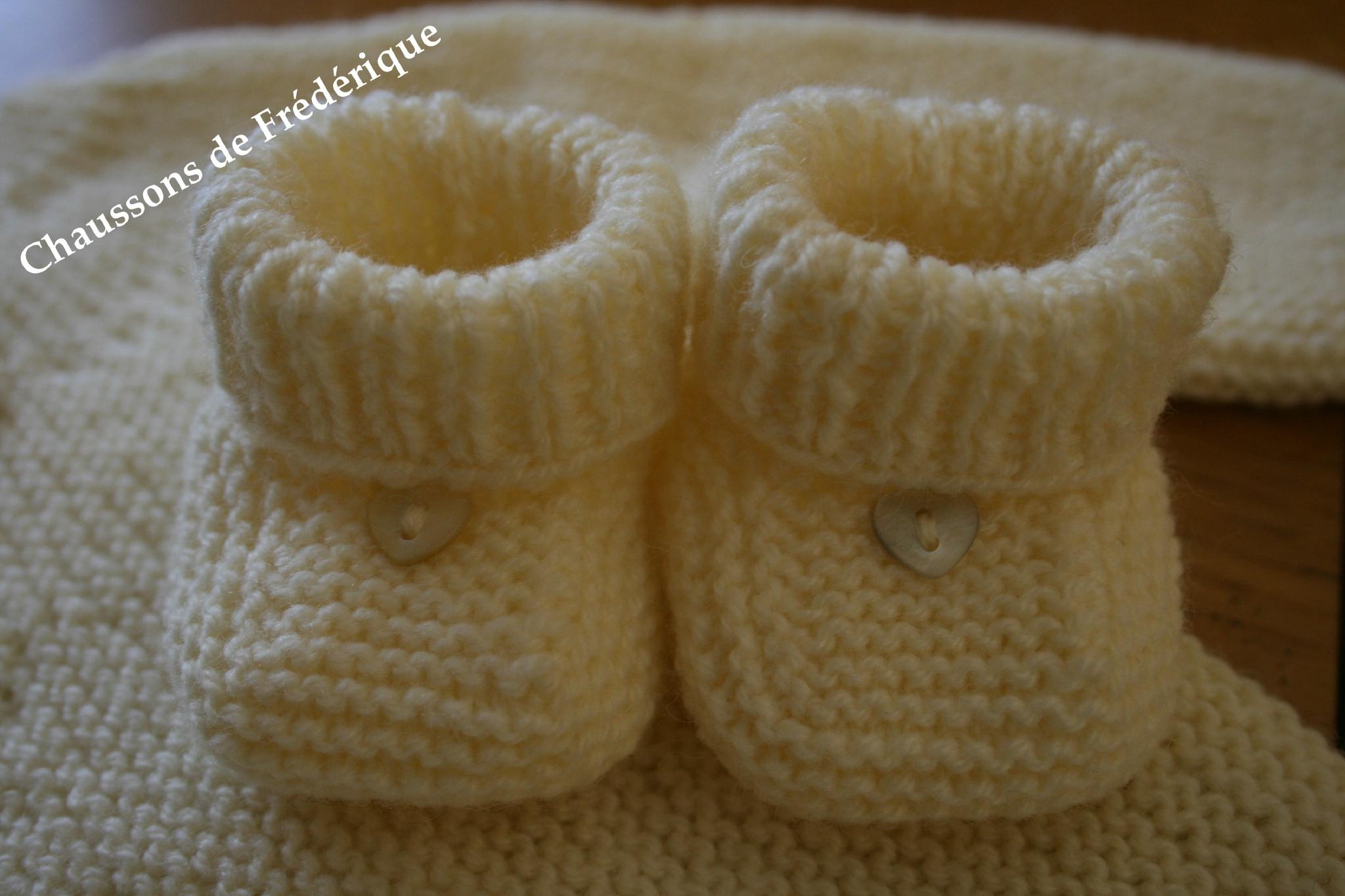 Tuto tricot bonnet naissance - altoservices 9304191c836