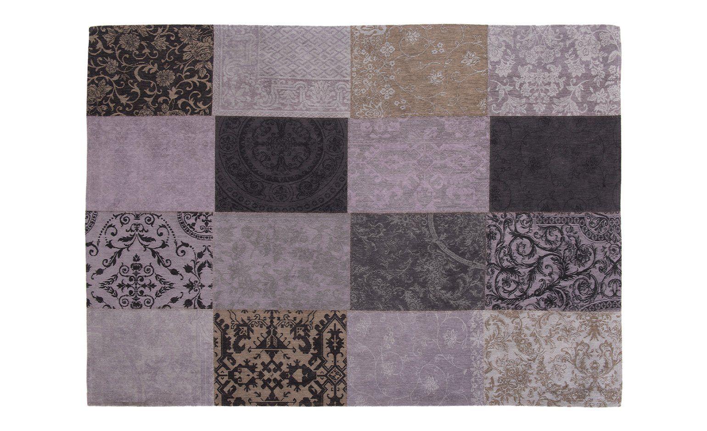 Tapis patchwork saint maclou