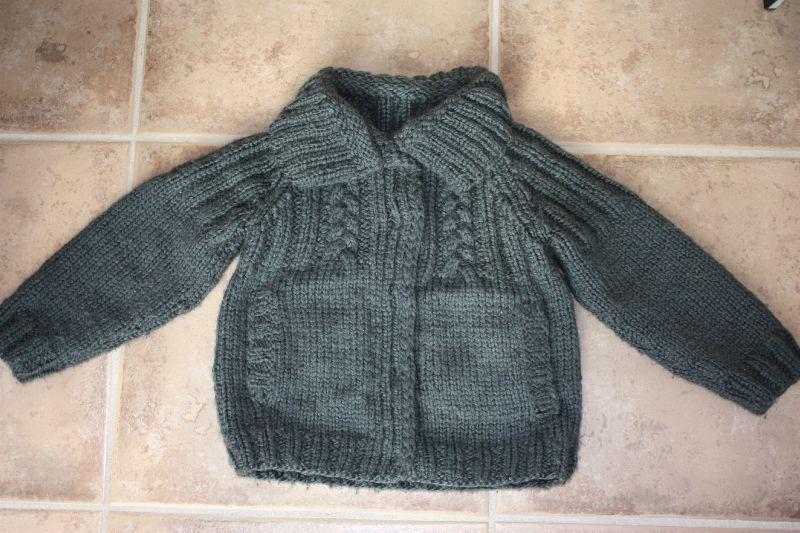 Modele tricot garcon 4 ans gratuit