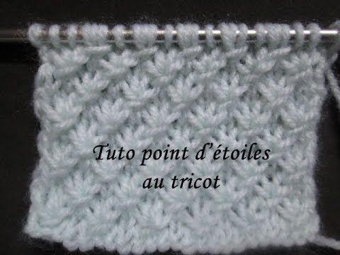 Tuto point fantaisie tricot - altoservices c16e5023c0c