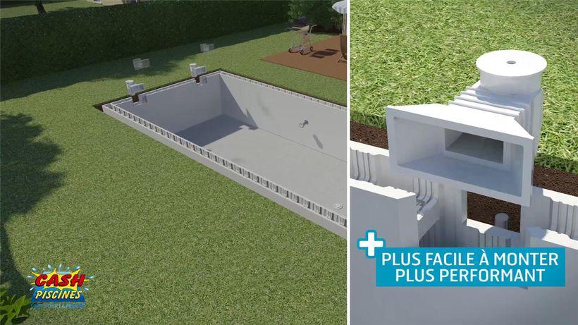 comment fixer support mural tv placo ba13 altoservices. Black Bedroom Furniture Sets. Home Design Ideas
