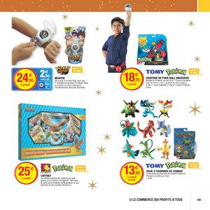 Catalogue jouet hyper u 2016
