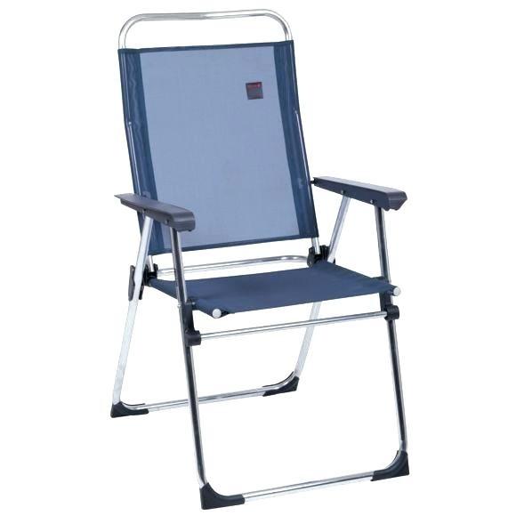 Chaise Pliante Camping Gifi