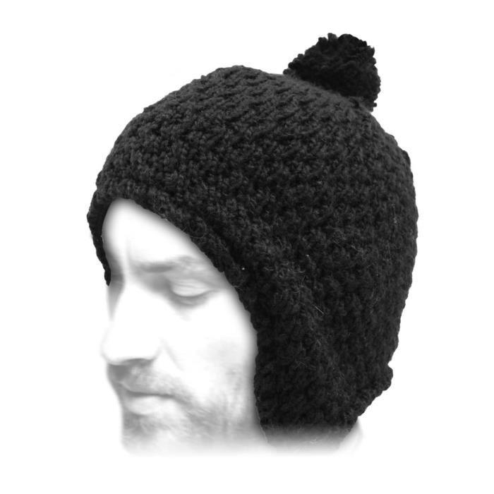 Tuto bonnet péruvien - altoservices 0520ffabcf6