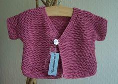 Tuto tricot bonnet bébé point mousse - altoservices 4124b64e78e