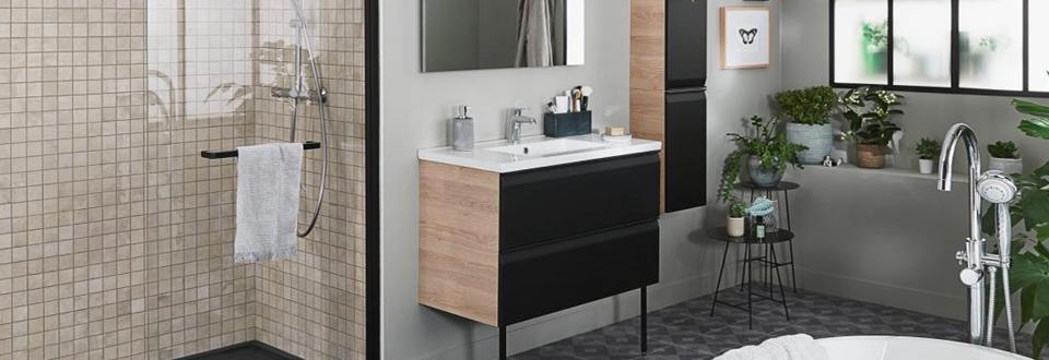 Salle de bain 3d en ligne lapeyre