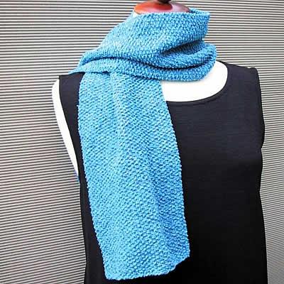 Apprendre à tricoter une écharpe débutant - altoservices 84e041905b9