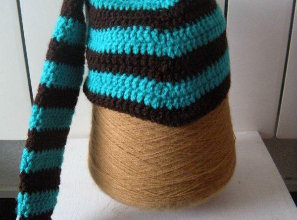 Tuto bonnet lutin tricot adulte - altoservices 688054b146c
