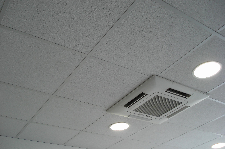 Dalles faux plafond castorama