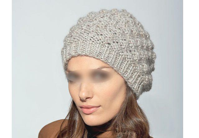Tuto bonnet homme tricot facile - altoservices b258521e200
