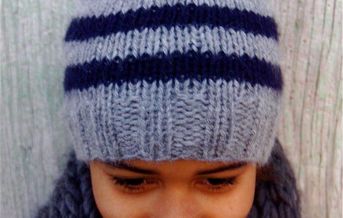 apprendre a tricoter un bonnet gratuitement altoservices. Black Bedroom Furniture Sets. Home Design Ideas