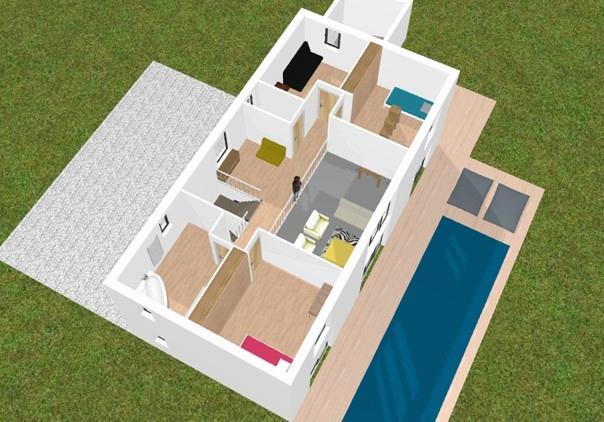 Jeux gratuit de construction de maison