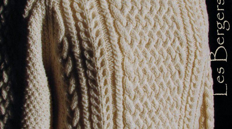 Modele pull irlandais a tricoter gratuit - altoservices 04160973193