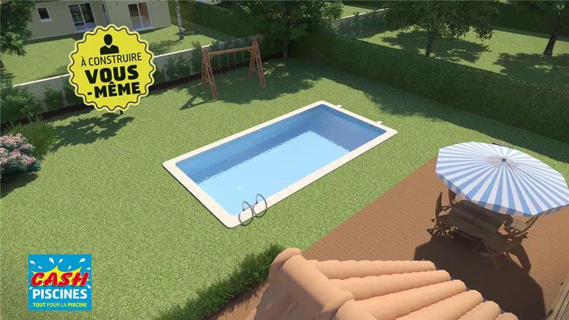 Avis piscine bloc polystyrene cash piscine