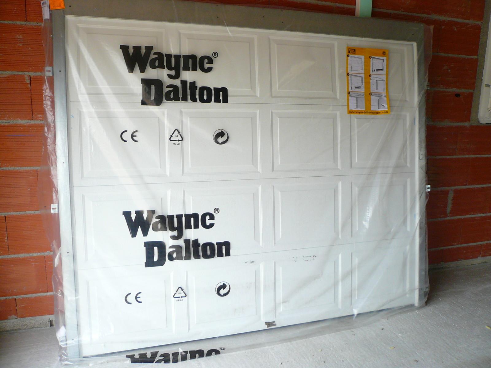 Isolation porte de garage castorama altoservices - Porte de garage castorama ...
