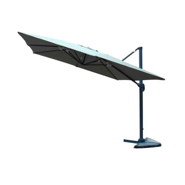 Dalle parasol déporté brico depot   altoservices