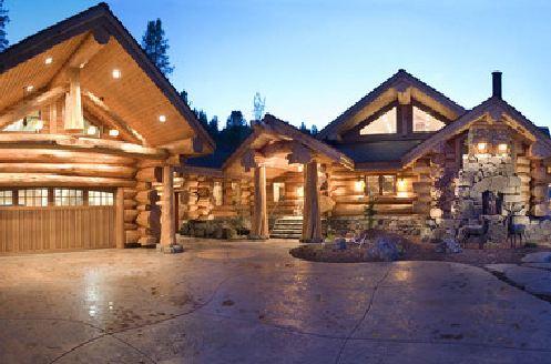 Maison bois pioneer prix