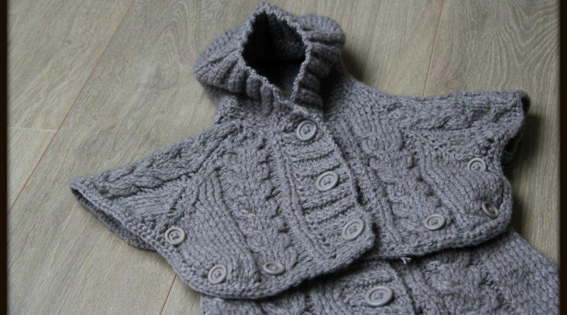 Modele nid d ange tricot bergere de france - altoservices bd87ce36087