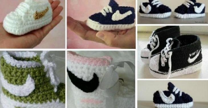 Tuto basket bebe crochet