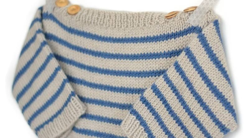 Modele tricot débutant - altoservices b5dc0bc1f72