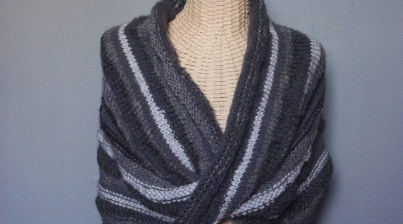 7e281cbcec6a Modèle tricot chauffe épaule facile - altoservices