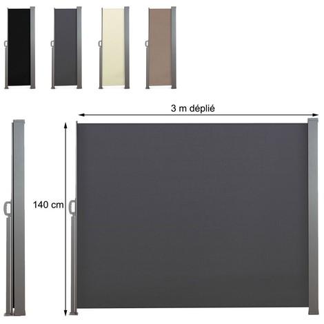 paravent retractable 5m altoservices. Black Bedroom Furniture Sets. Home Design Ideas
