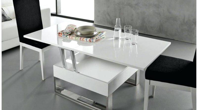 Table relevable extensible but altoservices - Table basse relevable extensible conforama ...