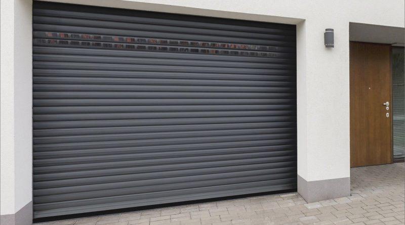 Porte de garage basculante castorama altoservices - Porte de garage castorama ...