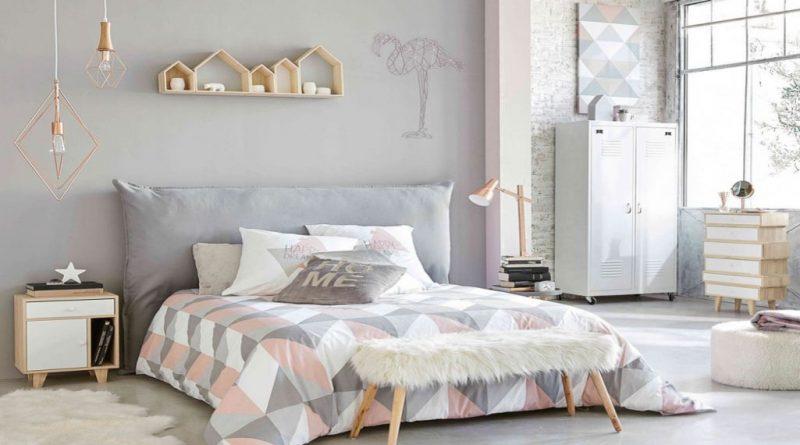 chambre cocooning design altoservices. Black Bedroom Furniture Sets. Home Design Ideas