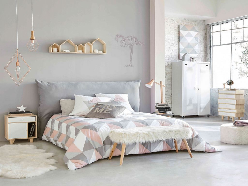 Chambre cocooning design
