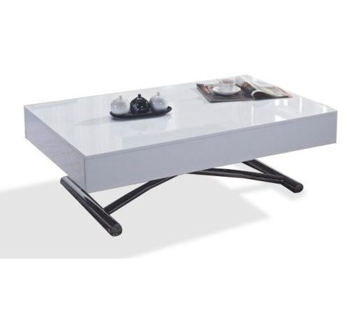 Table up and down pas cher altoservices - Table basse relevable extensible conforama ...